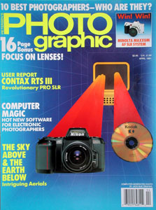 Photographic Magazine